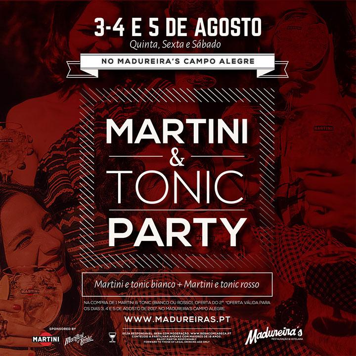 Martini-TonicParty